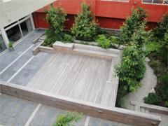 Aménagement, agencement et création d'espaces extérieurs ...