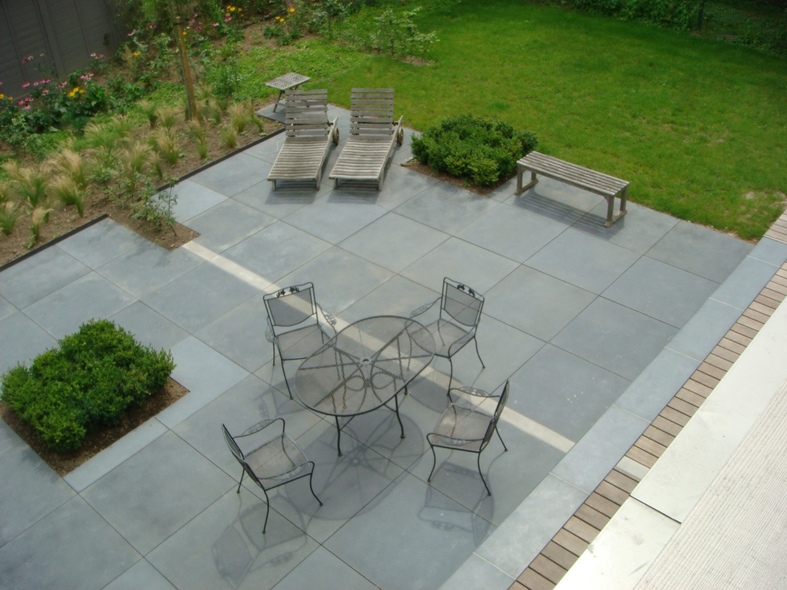 terrasse dalle a wasquehal 59 nord home ext 233 rieur