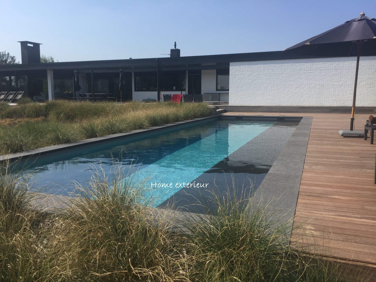 Aménagement abords de piscines et spas | Home Extérieur